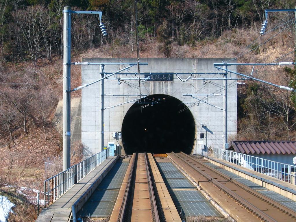 トンネル 青函 青函トンネルの構造|青函トンネル(メモリアルボード)|駅・鉄道・旅行|JR北海道